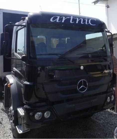 truck motor home - artnic
